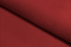 suede-red